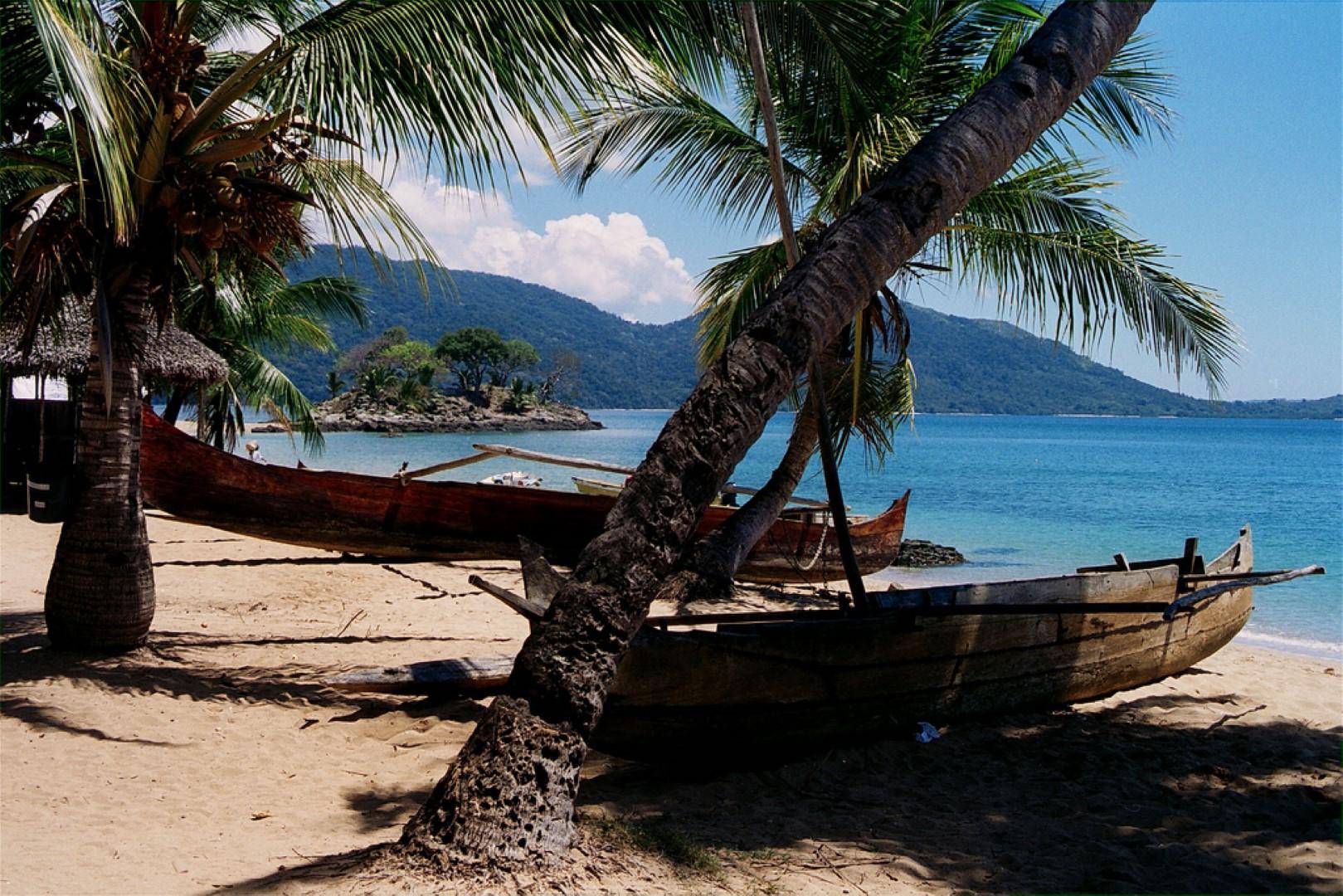Nosy Komba - Madagascar