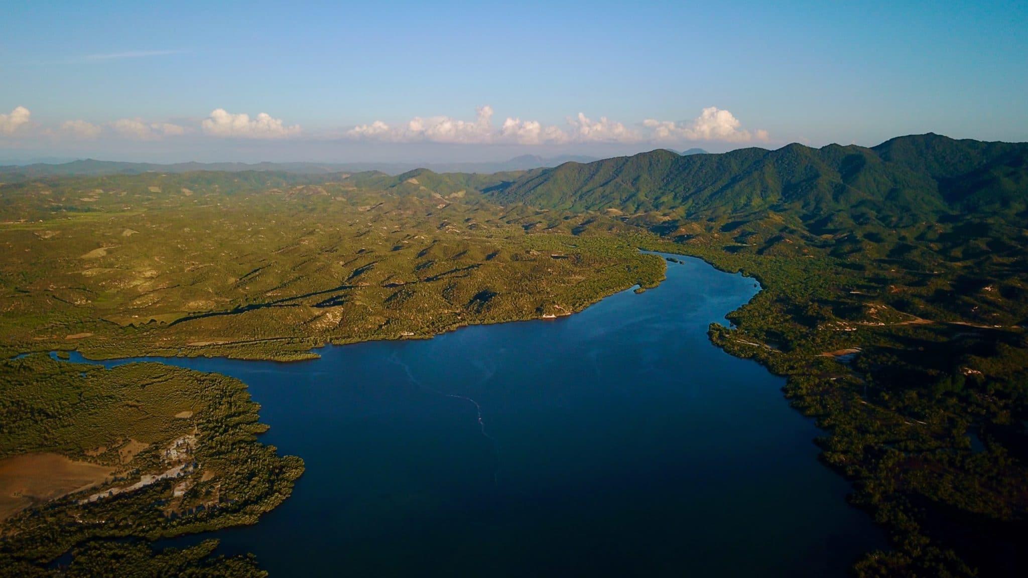 Côte Nord-ouest de Madagascar