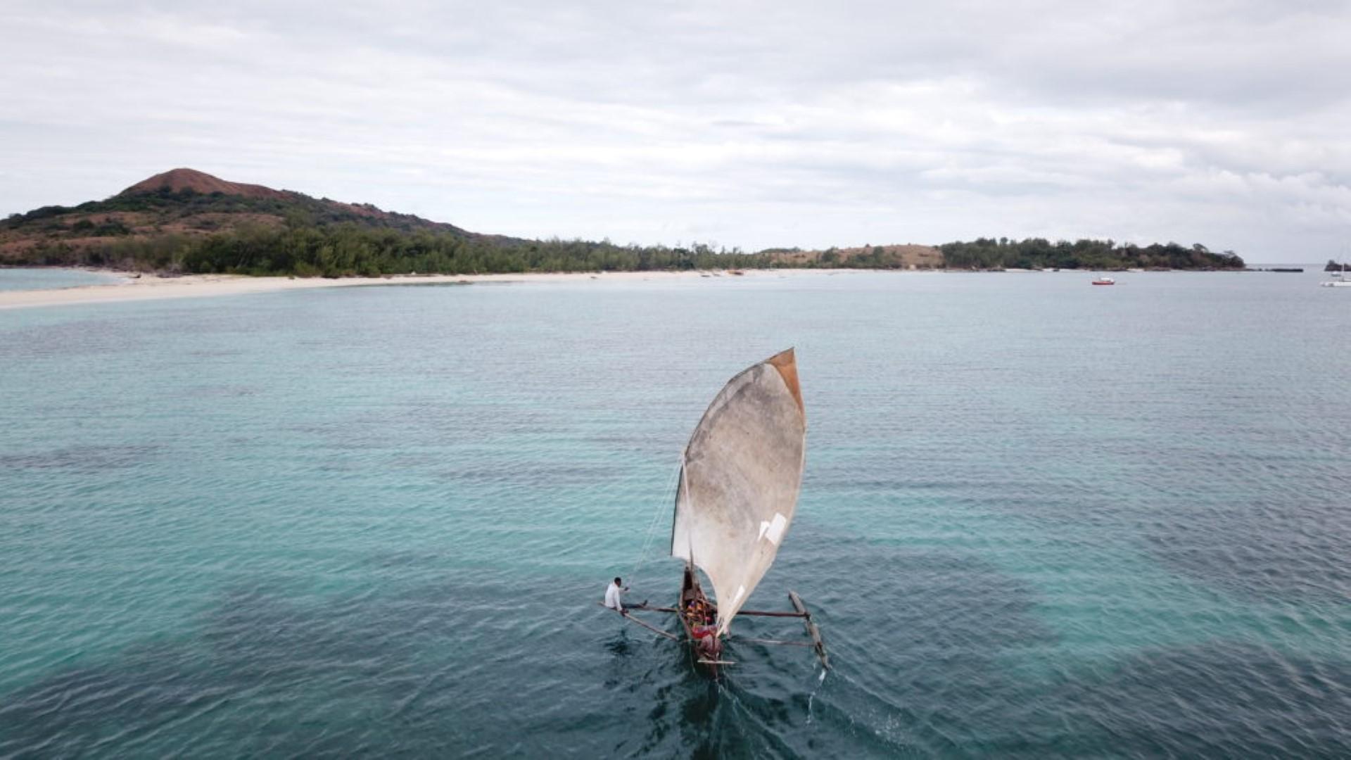 Nosy Valiha Madagascar