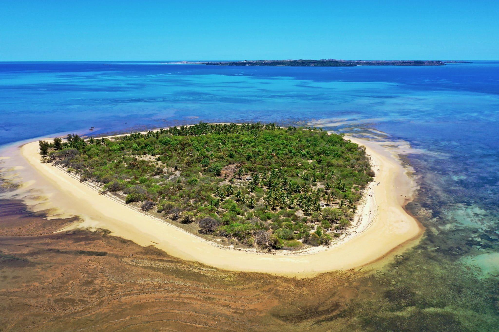 îles radama