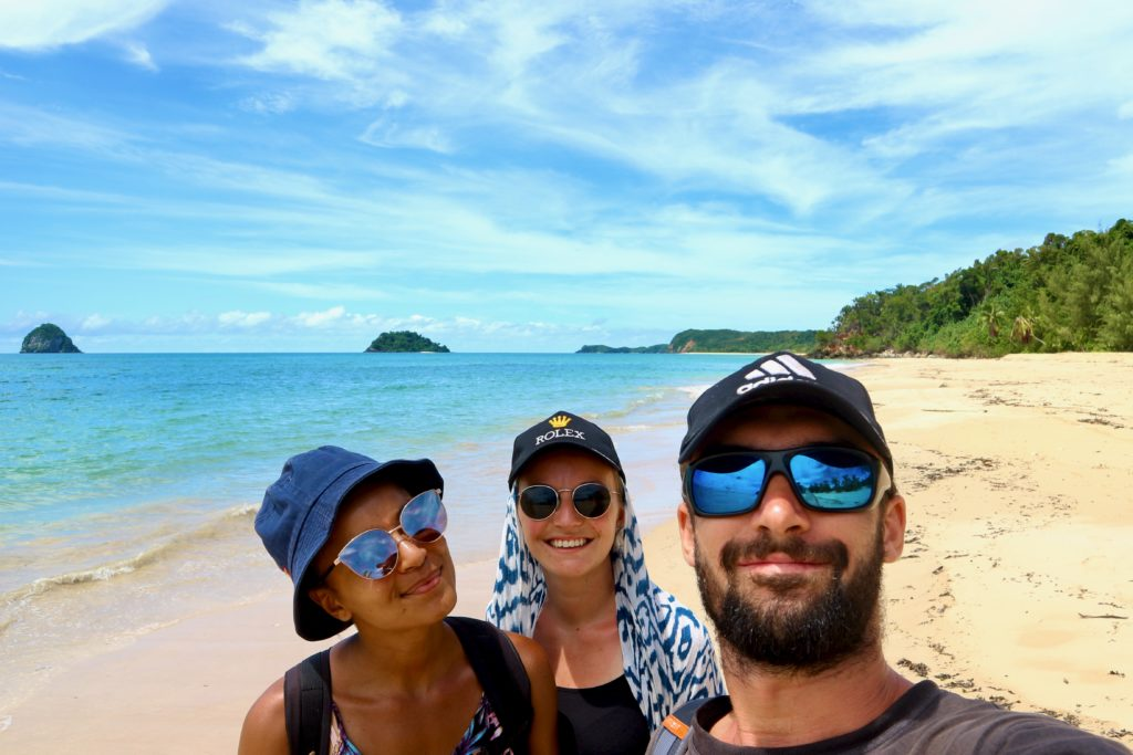 Excursion Nosy Be et Nord-Ouest Madagascar