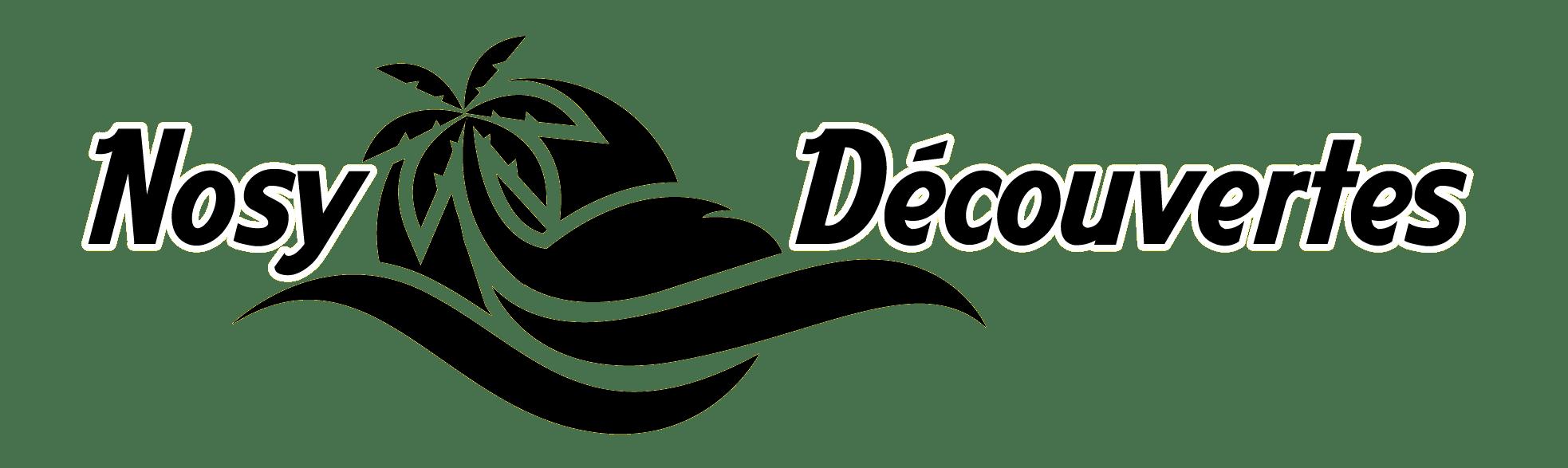 Logo Nosy Découvertes