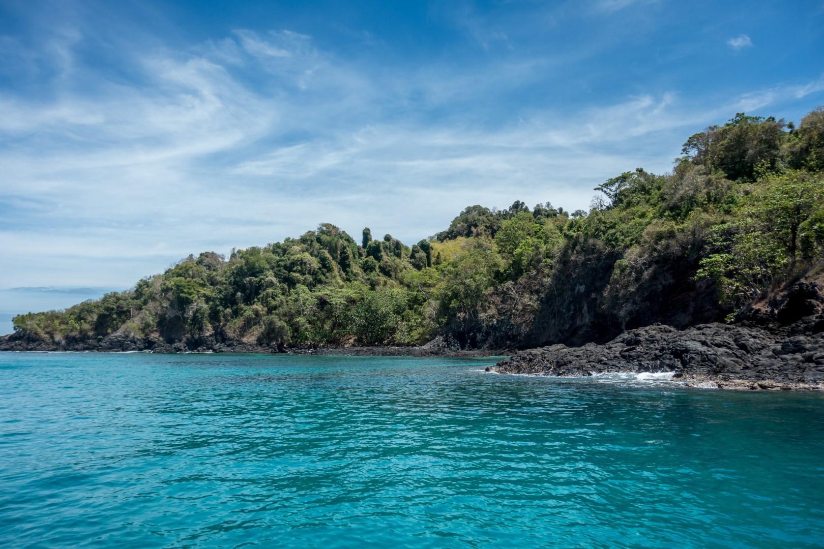Nosy Sakatia, île paradisiaque