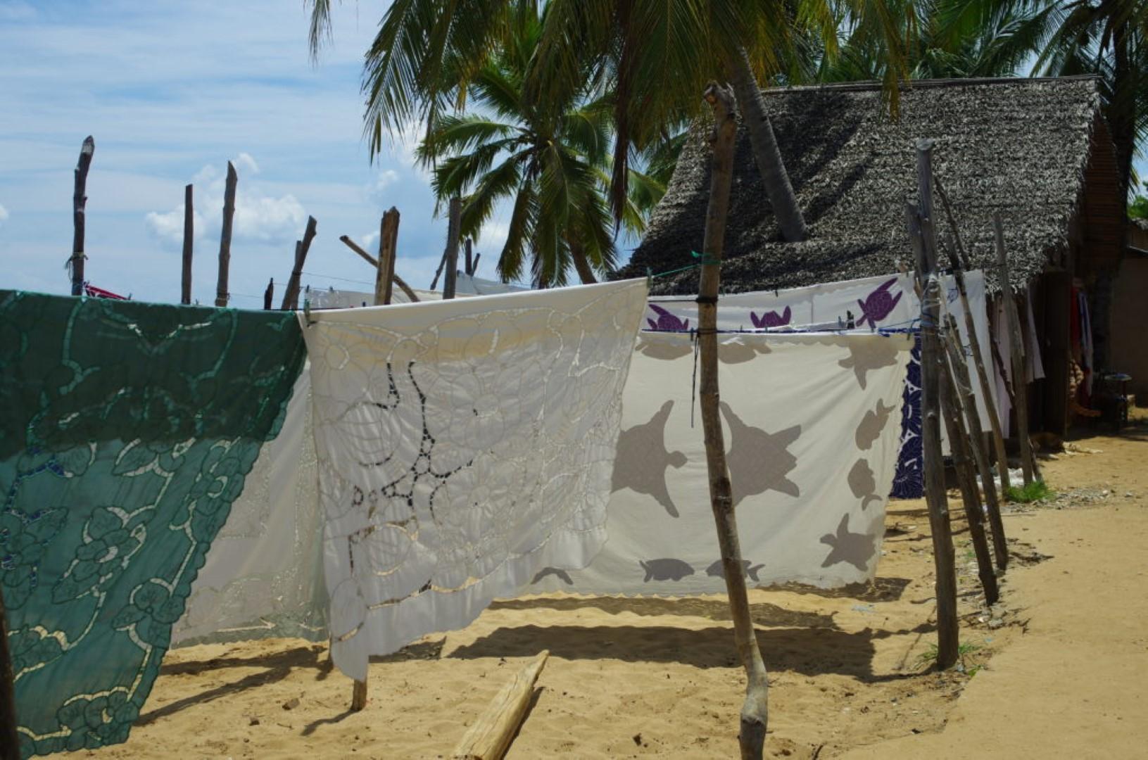 Excursion à Madagascar Nosy Komba