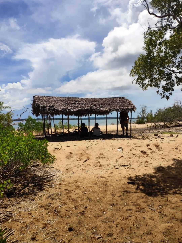 Plage de Madagascar