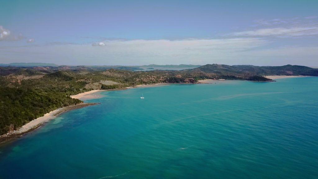 La baie des russes à Madagascar
